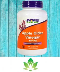 apple cider vinegar capsules